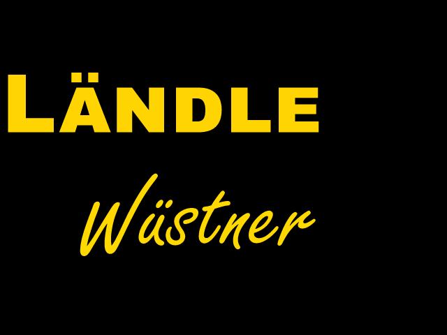 Ländle Taxi Wüstner Vorarlberg - Logo
